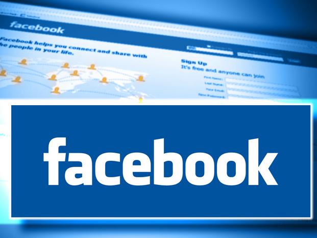 精准营销 Facebook Google 广告营收